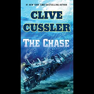 The Chase | [Clive Cussler]