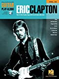 Eric Clapton: Guitar Play-Along Volume 24 (Hal Leonard Guitar Play-Along)