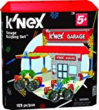K'NEX Classics Garage Building Set