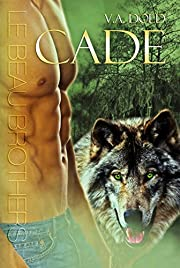 CADE: New Orleans Wolf Shifters with plus sized BBW for mates (Le Beau Series Book 1)