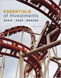 img - for Essentials of Investments with S&P bind-in card (Irwin/McGraw-Hill Series in Finance, Insurance and Real Estate) book / textbook / text book