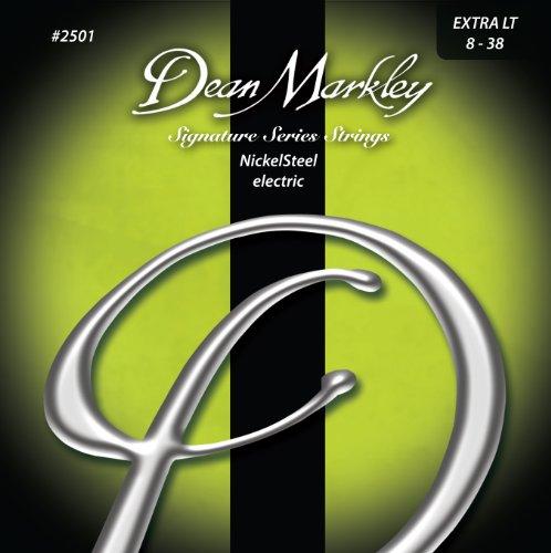 Dean Electric Acoustic Guitar