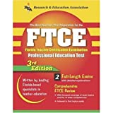img - for FTCE (REA) - The Best Teachers' Test Prep for Florida Teacher Certification (Test Preps) 3rd Edition book / textbook / text book