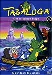 Tabaluga 08 - Eine versalzene Suppe/D...