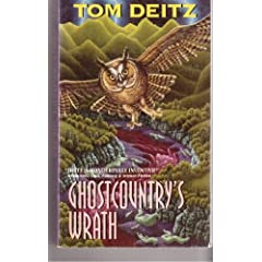 Ghostcountry's Wrath by Tom Deitz