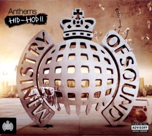 Various Artists - Ministry Of Sound: Anthems: Hip-hop Ii - Zortam Music
