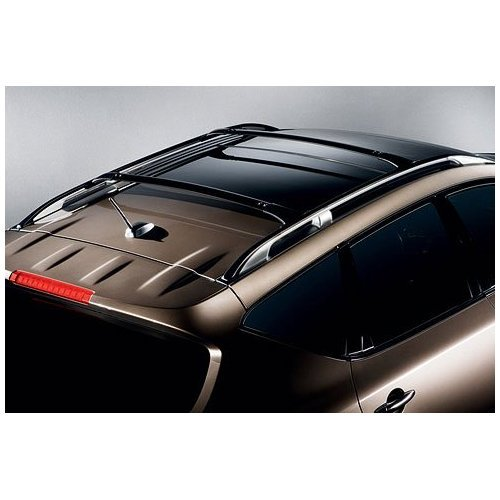 2009 - 2010 Nissan Murano Cross Bars (Nissan Murano Cast compare prices)