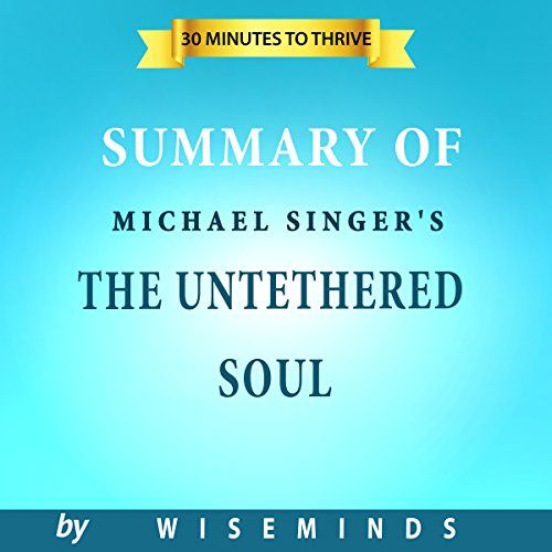 the untethered soul audiobook download