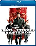 Inglourious Basterds (Blu-ray +