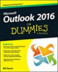 Outlook 2016 For Dummies (For Dummies...