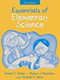 img - for Essentials of Elementary Science, (Part of the Essentials of Classroom Teaching Series) (3rd Edition) by Dobey Daniel C. Beichner Robert J. Jabot Michael E. (2003-07-04) Paperback book / textbook / text book