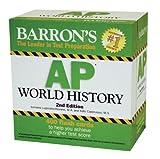 Lorraine Lupinskie-Huvane Barron's AP World History