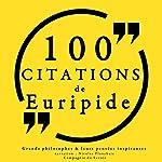 100 citations d'Euripide    Euripide