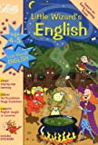 Little Wizard's English Age 4-5 (Letts Magical Topics)