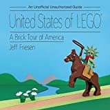 United States of LEGO®: A Brick Tour of America