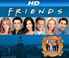 Friends [HD]: The One Where Chandler Takes a Bath [HD]