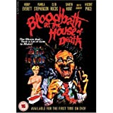 Bloodbath at the House of Death [1984] [DVD]by Kenny Everett