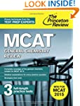 MCAT General Chemistry Review: New fo...