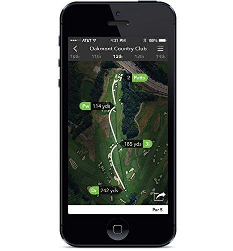 Arccos Golf Tracking System