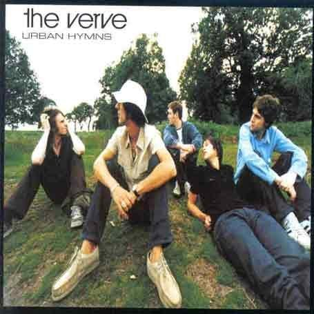 The Verve - Urban Hymns (2 LPs) - Zortam Music