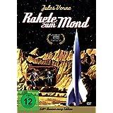 "Rakete zum Mondvon ""John Archer"""