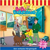 Der Bankräuber (Bibi Blocksberg 4)   Elfie Donnelly