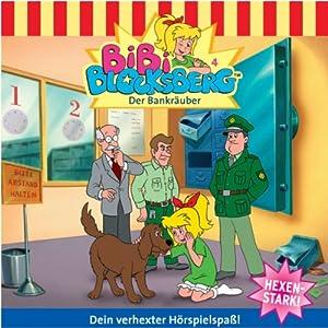 Der Bankräuber (Bibi Blocksberg 4) Performance