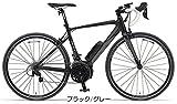 YAMAHA(ヤマハ) 2016年モデル YPJ-R フレームサイズ:M(500mm) カラー:ブラック/グレー