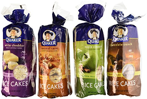 quaker-rice-cakes-variety-bundle-pack-of-4-flavors-chocolate-crunch-apple-cinnamon-caramel-corn-whit