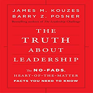 The Truth About Leadership Audiobook