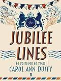Jubilee Lines (0571277055) by Duffy, Carol Ann