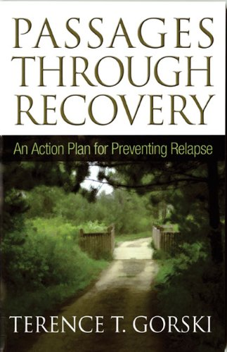 Passages Through Recovery: An Action Plan for Preventing...
