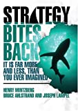 img - for Strategy Bites Back: It Is Far More, and Less, than You Ever Imagined book / textbook / text book