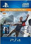 Uncharted 4: A Thief's End Forscher-P...