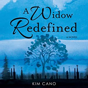 A Widow Redefined Audiobook