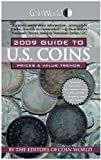 img - for Coin World 2009 Guide to U.S. Coins: Prices & Value Trends (Coin World Guide to U.S. Coins, Prices, & Value Trends) book / textbook / text book