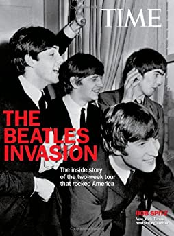 Beatle Invasion!