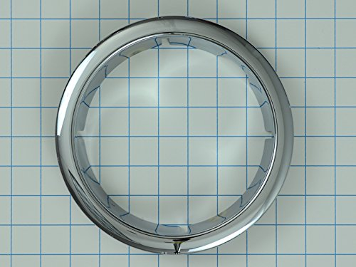 Bosch 484594 RING,TMH 6IN CHROME PLATD