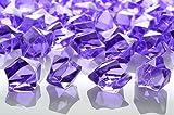 Lavender Gem Stones - 3/4 lb Bag