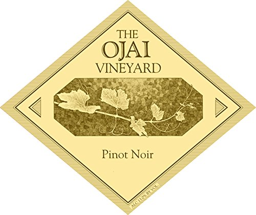 2012 The Ojai Vineyard Bien Nacido Pinot Noir 750 Ml