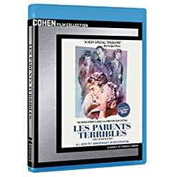 Parents Terribles, Les [Blu-ray]