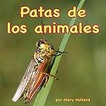 Patas de los animales [Animal Legs] | Mary Holland