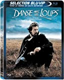 Dances With Wolves High Definition Remastered Edition [Blu Ray] [IMPORT ]