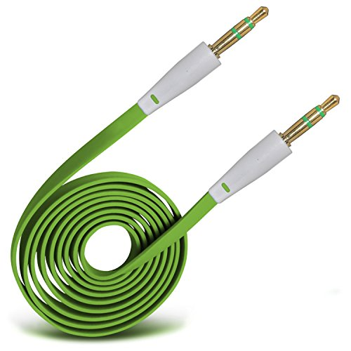Spyrox (Green) High Quality 3.5mm