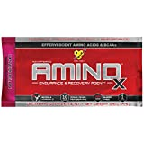FREE SAMPLE  - BSN's AMINO X Single Serve Sample Packet (Discount at check-out with qualifying item)