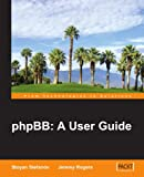cover of phpBB: A User Guide
