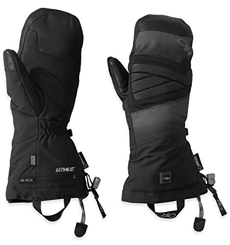 Outdoor Research Lucent Heated Mitts<br />