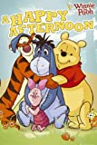 Maxi Poster featuring Winnie the Pooh and His Best Friends Down at the Hundred Acre Woods 61x91.5cm
