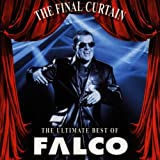 "The Final Curtain -- The Ultimate Best Ofvon ""Falco"""