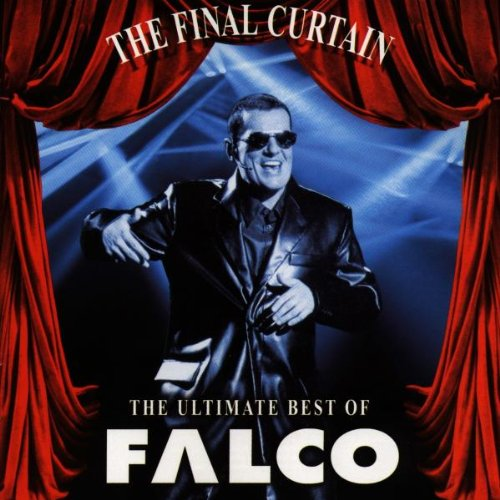 Falco - The Final Curtain-The Ultimate - Zortam Music
